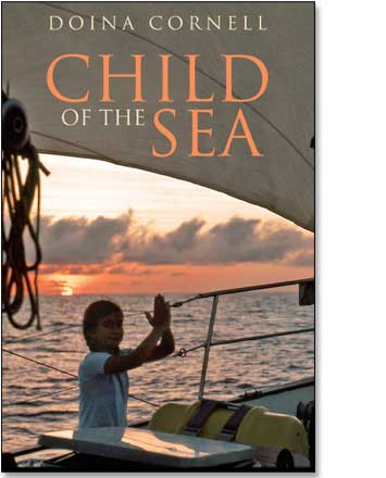 Child of the Sea, by Doina Cornell