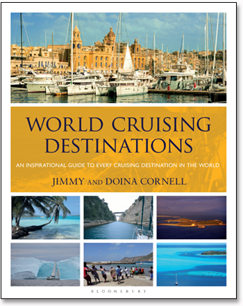 World Cruising Destinations, by Jimmy & Doina Cornell